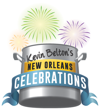 WYES Presents New Orleans Cooking with Kevin Belton